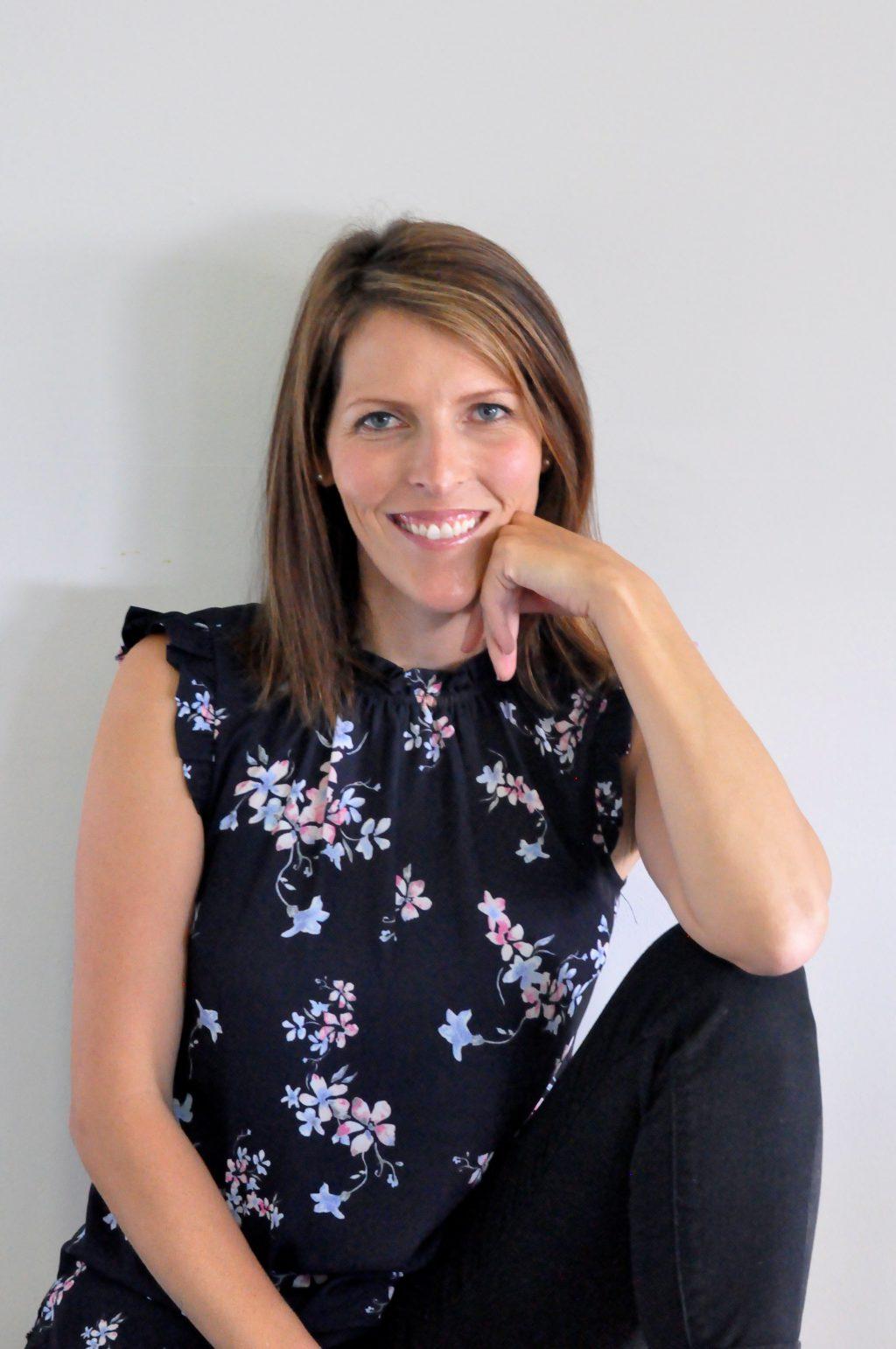Abby Linn, Director - Creative Coping Limited.